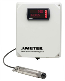 Submersible Level Transmitter - LEVEL MATE III Level Measurement System